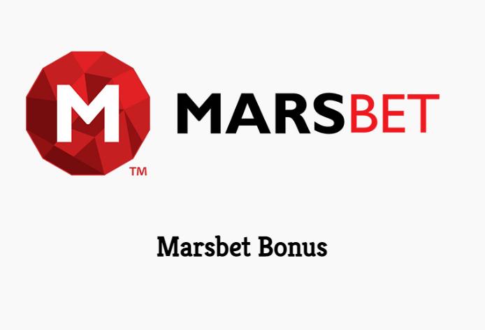 Marsbet Bonus